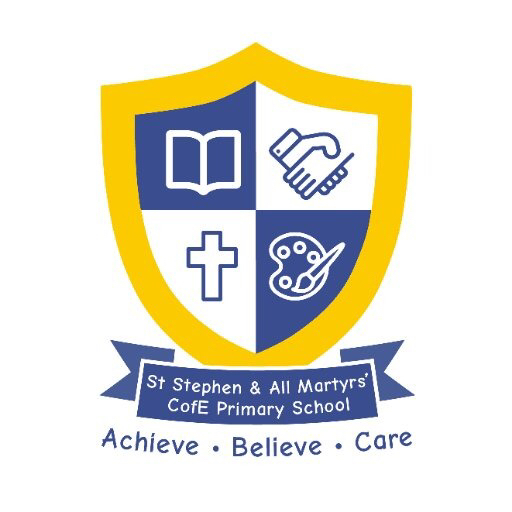 St Stephen & All Martyrs' C of E Primary School
