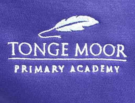 Tonge Moor