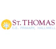 St Thomas' CE
