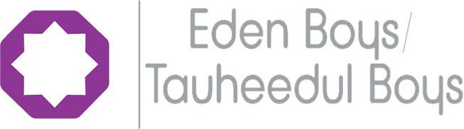 Eden Boys' School