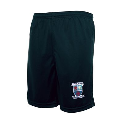 Turton High PE Shorts