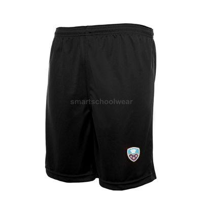 Sharples High PE Shorts