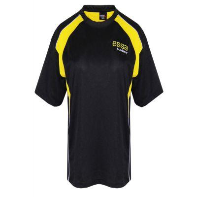 Essa Academy Short Sleeve T-Shirt For P.E