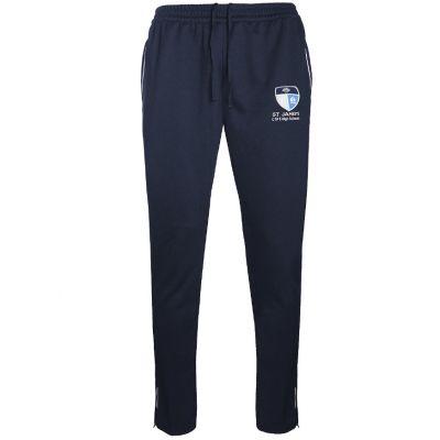 St James' Secondary School PE Slim Fit Track Pants