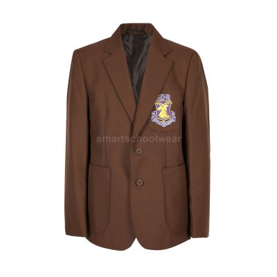 Thornleigh Salesian College Boys' Blazer With Logo