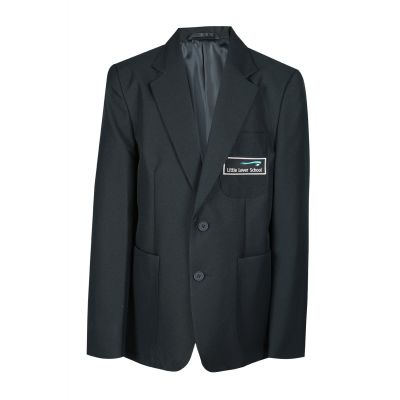 Little Lever Secondary School Boys Blazer With Logo