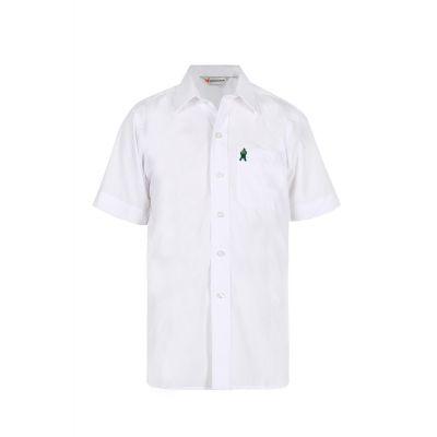 Canon Slade Logo Boys Summer Shirt