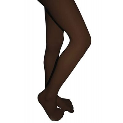 70 Denier Brown School Tights