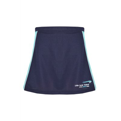 Little Lever Girls Skorts For P.E