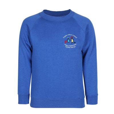 Eagley Infants School Sweatshirt