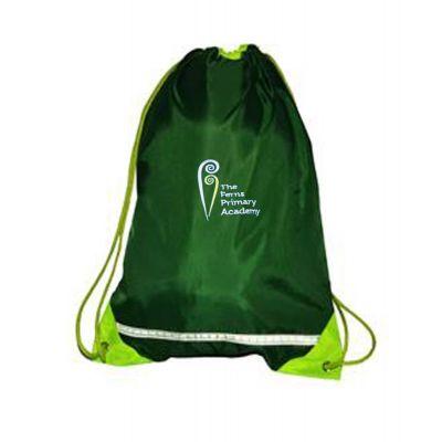 Ferns Academy Pe Bag With Logo