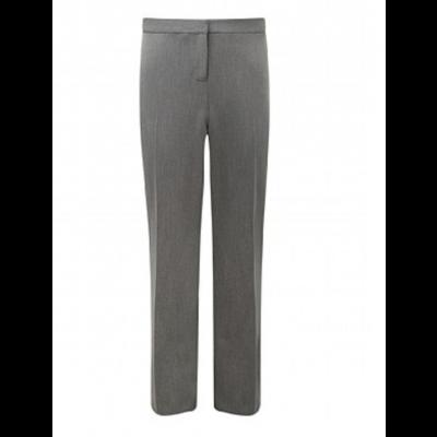 Girls Grey Trouser