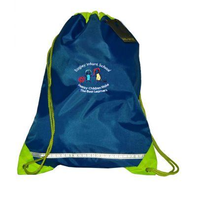 Eagley Infants School PE Bag