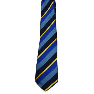 Kearsley Academy School Tie
