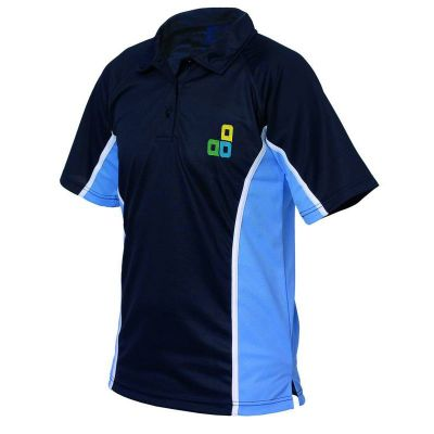 Kearsley Academy PE Polo Shirt