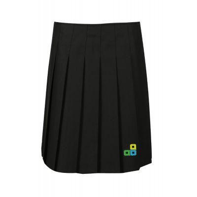 Kearsley Academy Pleated Skirt