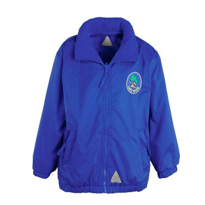 Ladywood Primary School Logo Reversible