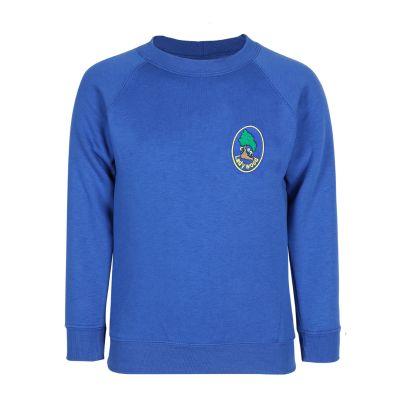 Ladywood Primary School Logo Sweatshirt