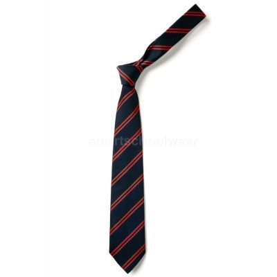 Little Lever Secondary School Tie
