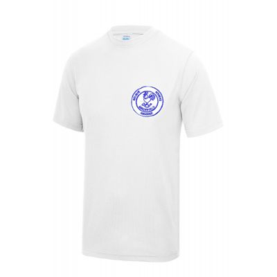 Masefield Polyester PE T-Shirt With Logo
