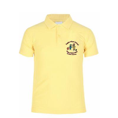 Eagley Nursery Polo Shirt