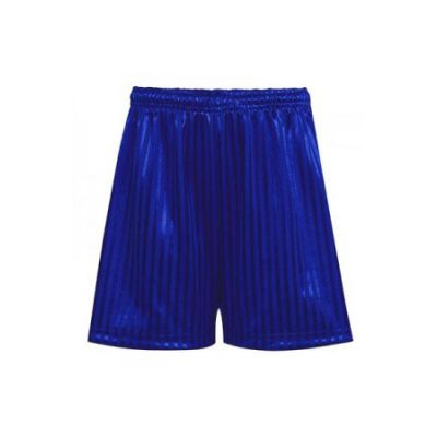 PE Royal Shorts