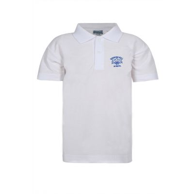 Sunning Hill Primary School Logo Polo