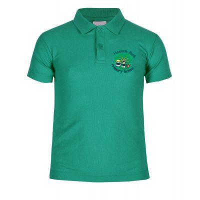 Haslam Park Polo Shirt