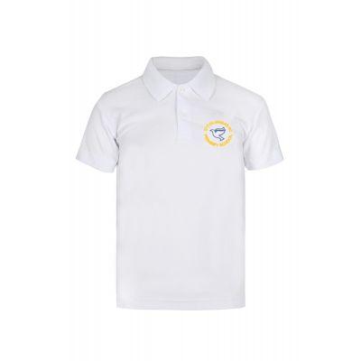 St Columba's R C Primary Polo Shirt