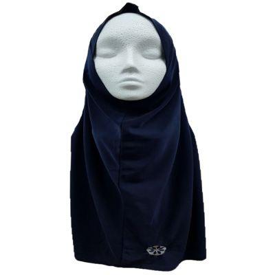 Bolton Muslim Girls School Headscarf with Logo