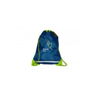 Brownlow Fold School Logo PE Bag
