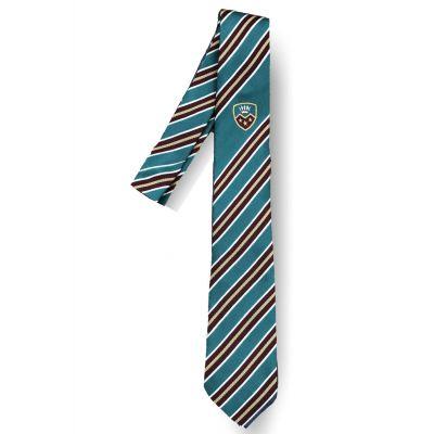 Sharples High School Tie