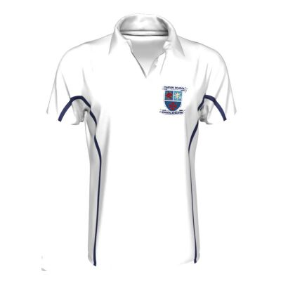 Turton High PE Polo Shirt