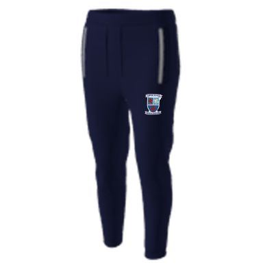 Turton Track Pants For P.E