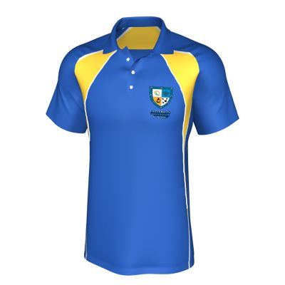 UCS PE Polo Shirt