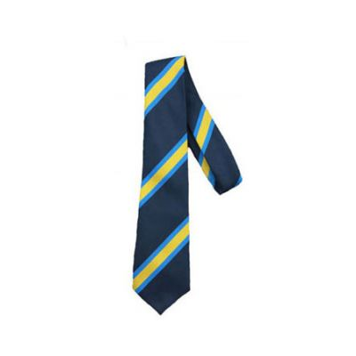 Markland Hill School Tie
