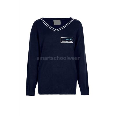 Little Lever Secondary School Boys & Girls Jumper With Logo