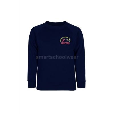 Ladybridge Primary School Sweatshirt With Logo