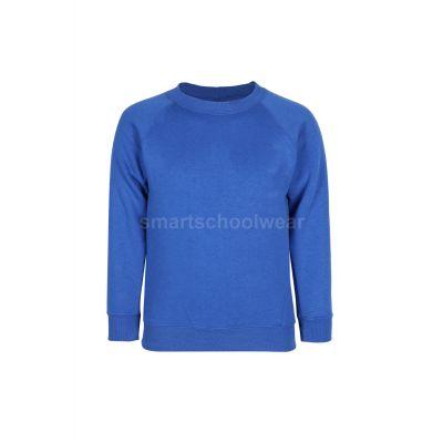 Primary School Royal Blue Sweatshirt