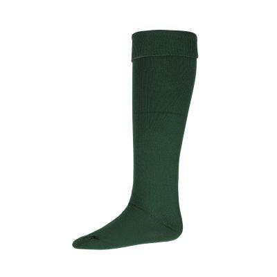 Bottle Green Football/Hockey Socks