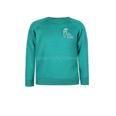 Ferns Academy Sweatshirt with Logo