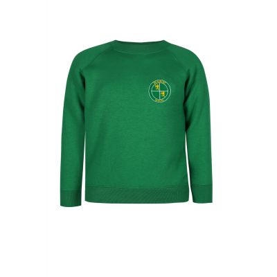 Beaumont Primary School Sweatshirt With Logo