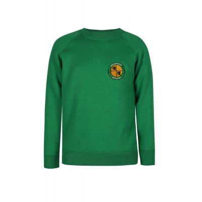Beaumont Primary School Sweatshirt With Logo