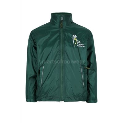 Ferns Academy Water Proof Reversible Jacket