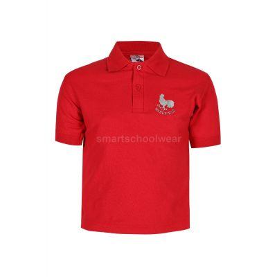 Masefield Polo Shirt With Logo