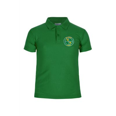 Beaumont Primary School Polo Shirt With Logo
