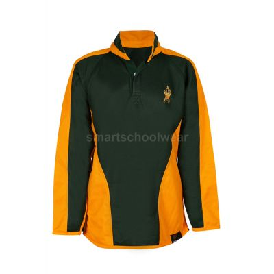 Canon Slade Boys' Rugby Top