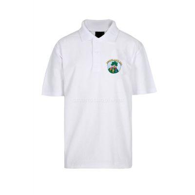 Markland Hill Polo Shirt With Logo