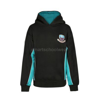Sharples Secondary School Boys Hoody For P.E