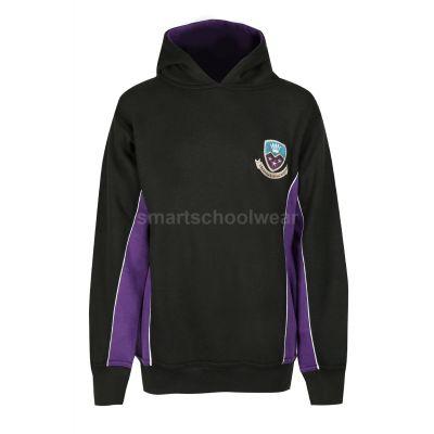Sharples Secondary School Girls Hoody For P.E